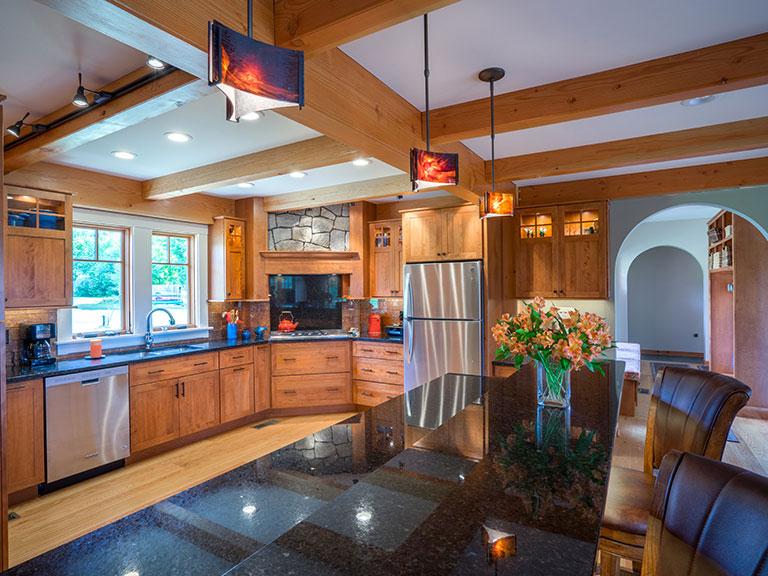 Kitchen Encounters Inc, Maine Kitchen Cabinetry, Bathroom ...